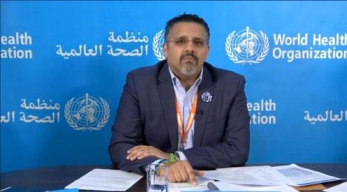 """إحاطة لمنظمة الصحة العالمية حول اليمن بخصوص فيروس كورونا.. """"تفاصيل"""""""