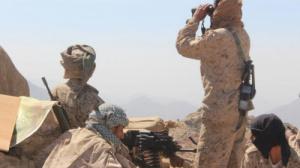 الحوثيون يسيطرون على مواقع استراتيجية في مدغل بمأرب