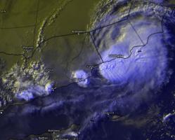 تحذيرات من أمطار غزيرة وفيضانات تجتاح محافظات جنوبية