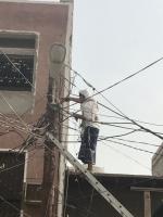 اللجنة المشرفة على كهرباء عدن تكشف عن إجراءات لمكافحة استغلال الطاقة عشوائيا