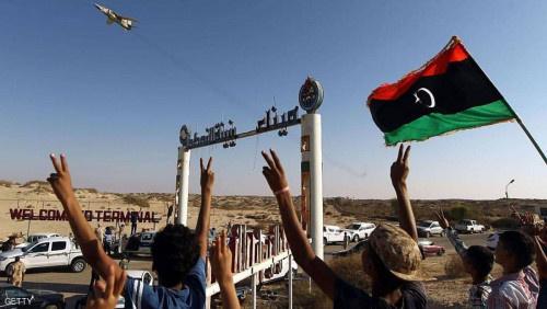 ذهب ليبيا الأسود.. أضخم احتياطيات نفطية مؤكدة في إفريقيا