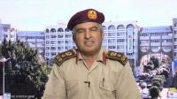 """الجيش الليبي: سنكسر وهم تركيا بالبقاء في ليبيا """"إلى الأبد"""""""