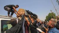 واشنطن تدين اغتيال الهاشمي وتشير إلى احتفاء ميليشيات إيران