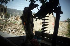 صحيفة دولية: نشاط عسكري مدعوم من قطر لفرض واقع جديد في اليمن