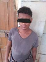 الحزام الأمني يلقي القبض على أحد المطلوبين بالعاصمة عدن