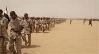 المخلافي يدفع بكتيبتين إلى شقرة لمهاجمة قوات الجنوب