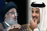 فوكس نيوز: قطر مولت حزب الله.. وعرضت رشوة لإخفاء تورطها