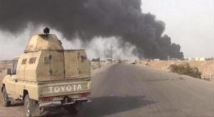 """فيما الاخوان مشغولون بـ """"شقرة"""".. الحوثيون يبدأون معركة اقتحام مأرب تمهيدا لإسقاطها"""