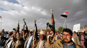 الحوثيون يسيطرون على معسكر الكمب الاستراتيجي في مأرب