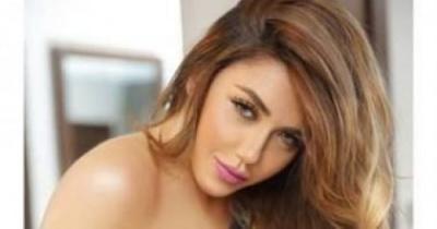 """سارة سلامة تعود للدراما بـ""""إسعاف يونس"""" مع محمد أنور"""