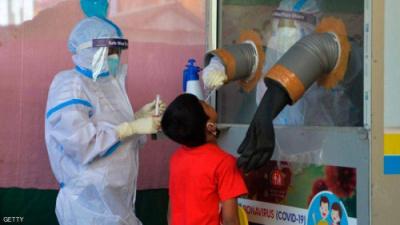 الكشف عن أعراض جديدة لدى الأطفال المصابين بفيروس كورونا المستجد