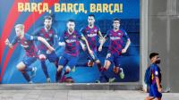 """برشلونة يسترضي ميسي ويعرض 80 مليون يورو لضم """"صديقه"""""""