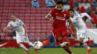 هاتريك صلاح يقود ليفربول إلى الفوز في بداية مثيرة للدوري