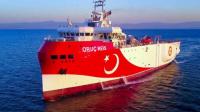 لماذا سحبت تركيا أخيرًا سفينة التنقيب من المنطقة المتنازع عليها مع اليونان شرق المتوسط؟!