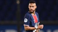 رابطة الدوري الفرنسي تعلن عقوبة نيمار