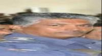وفاة عقيد طيار في مخيم الاعتصام أمام مقر التحالف بالعاصمة عدن