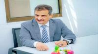 المحافظ لملس يناقش مع مدير مكتب السياحة كيفية إعادة الوهج السياحي للعاصمة عدن