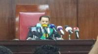جزائية عدن تصدر حكماً بحبس تاجر مخدرات لمدة 25 عاما