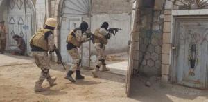 القبض على أخطر زعيم عصابة في العاصمة عدن