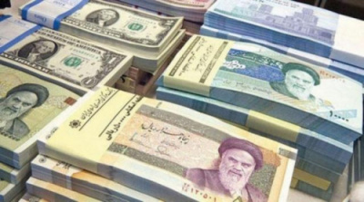 ممارسات النظام الإيراني المشبوهة تدفع الريال نحو الهاوية