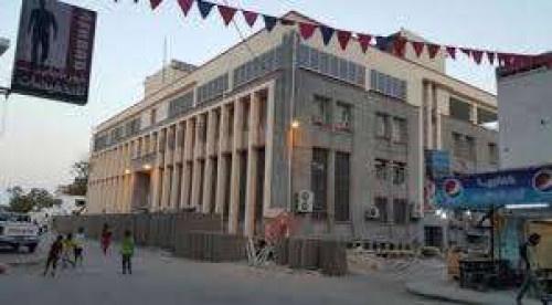 مركزي عدن ينفذ دفعة ثالثة من المصارفة لمستوردي النفط