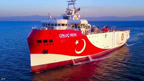 """الاتحاد الأوروبي يدين استفزاز أنقرة ويلوح بـ""""عقوبات جاهزة"""""""