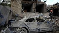 بومبيو ينتقد التدخل التركي في الصراع في ناغورنو كراباخ