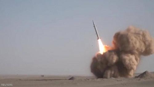 إيران تعلن انتهاء حظر التسلح الدولي المفروض عليها