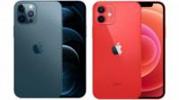 """""""آبل"""" تتلقى مليوني طلب مسبق في اليوم الأول لعرض iPhone 12"""