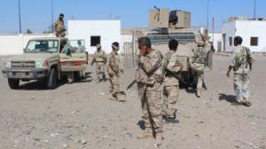 الأجهزة الامنية في لحج تشن حملة تعقب واسعة لعناصر تنتمي لتنظيم القاعدة