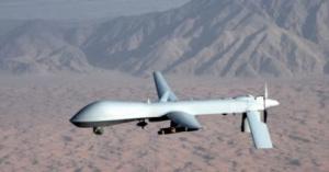 الإخوان يستخدمون الطائرات المسيرة لاستهداف القوات الجنوبية بأبين