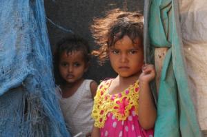 اليونيسيف: اليمن أسوأ مأوى للأطفال