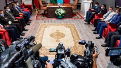 """الإخوان و""""هوس"""" السلطة.. حجرة عثرة أمام الحوار السياسي الليبي"""