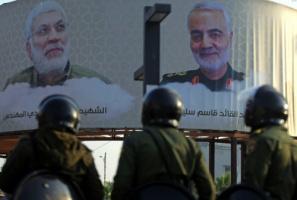 صحيفة دولية: إيران تقوّي ميليشياتها بالعراق واليمن بعد تراجع حزب الله