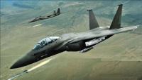 التحالف يقصف مخزناً للطائرات المُسيرة في صنعاء