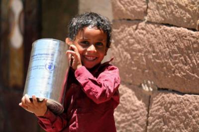 قضايا فساد تلاحق المنظمات الدولية العاملة في اليمن