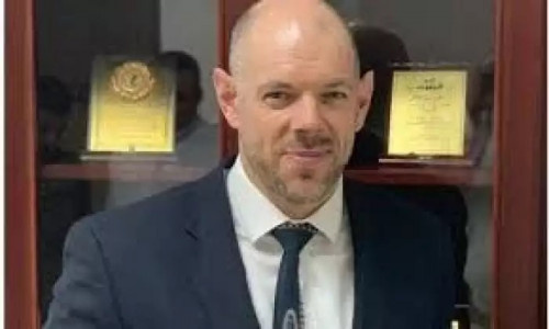 أوبنهايم.. سفير جديد لبريطانيا لدى اليمن