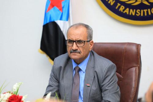 قيادي بالانتقالي: لا يمكن للتحركات الأممية أن تؤدي أهدافها في اليمن دون حضور الجنوب