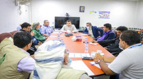 بتكلفة ٤.٥ مليون دولار.. تنفيذ مشروع إنشاء شبكة مياه وصرف صحي لمنطقة البساتين بدار سعد