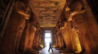 """مصر.. كشف أثري جديد بالإسكندرية """"صور"""""""