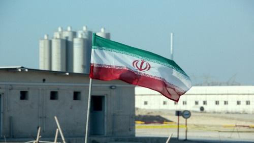 وكالة الطاقة الذرية تكتشف آثار يورانيوم في موقعين بإيران