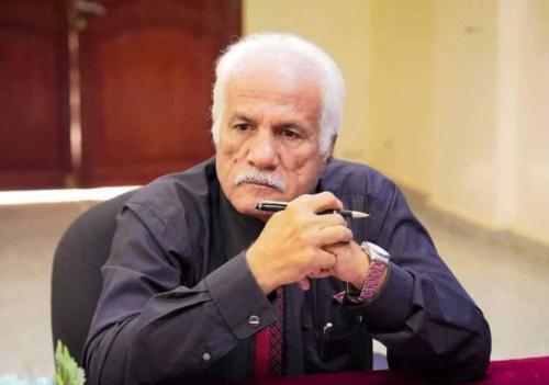 أبناء ومشائخ وأعيان جبل حرير ينعون وفاة الهامة الوطنية والمفكر الجنوبي الدكتور نجيب إبراهيم