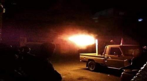 القوات الجنوبية تكسر هجوماً عنيفاً لمليشيا الحوثي في قطاع صُبيرة-الجُب شمال الضالع
