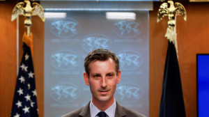 الولايات المتحدة: صبرنا على إيران له حدود