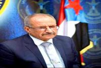 قيادي في الانتقالي: هناك من لا يزال يزرع الالغام أمام اتفاق الرياض