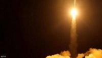 ملیشیا الحوثي تستهدف مدينة مأرب بصاروخ بالیستي