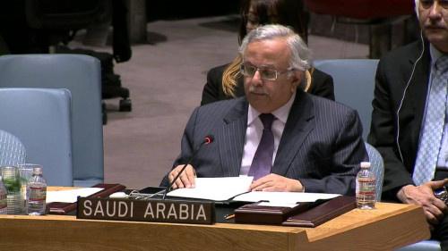 سفير السعودية بالأمم المتحدة: التقرير الأمريكي بشأن خاشقجي لم يقدم أدلة دامغة