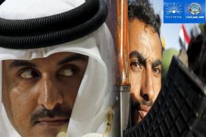 افتراق مصالح بين قطر وإخوان اليمن.. انقسامات وحملات إعلامية بسبب مأرب