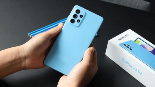 سامسونغ تكشف رسميًا عن 3 هواتف جديدة