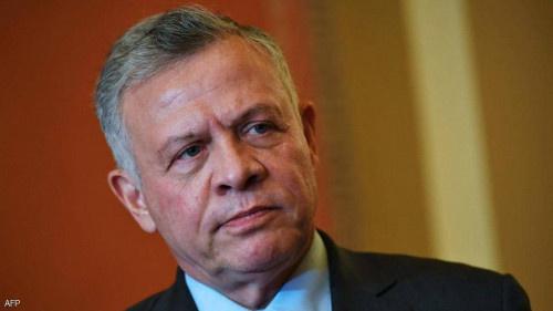 العاهل الأردني يطمئن الأردنيين: الفتنة وئدت